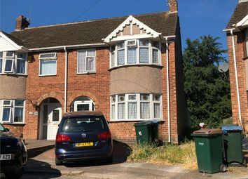 3 bed semi-detached house for sale in Gaydon Close, Courthouse Green, Coventry, West Midlands CV6