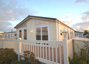 Thumbnail 3 bed lodge for sale in Winchelsea Sands Holiday Park, Pett Level Road, Winchelsea