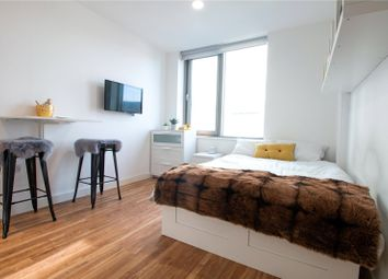 Thumbnail 1 bed flat to rent in X1 Liverpool One, Corner Penthouse, 5 Seel Street