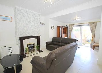 Thumbnail Bungalow to rent in Parkfield Crescent, Feltham, Greater London