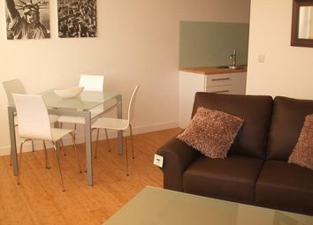 Thumbnail 1 bed flat to rent in New York Apartments, 1 Cross York Street, Leeds