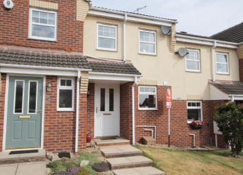 Thumbnail 2 bed town house to rent in Juniper Close, Hollingwood, Chesterfield