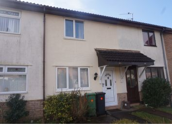 Thumbnail 2 bed terraced house to rent in Woodlawn Way, Cardiff