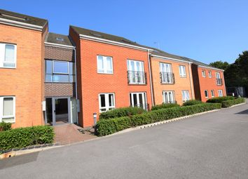 Thumbnail 2 bed flat to rent in Askham Court, Radcliffe Road, Gamston