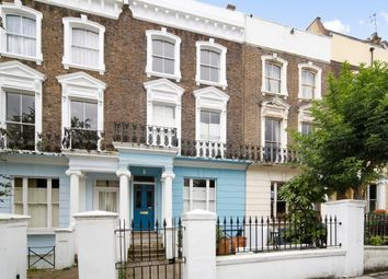 Thumbnail 1 bedroom flat to rent in Gloucester Avenue, Primrose Hill