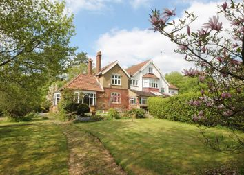 Thumbnail 3 bed country house for sale in Dorking Road, Tadworth