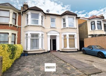 Thumbnail 3 bed flat for sale in Norfolk Road, Seven Kings