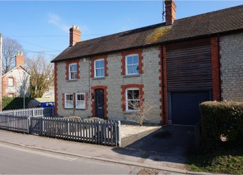 Thumbnail 4 bed detached house for sale in Water Street, Mere, Warminster