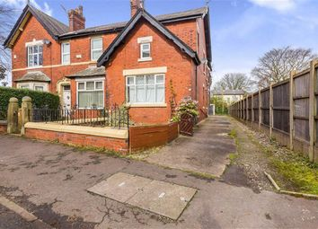 Thumbnail 2 bed flat for sale in Victoria Road, Fulwood, Preston