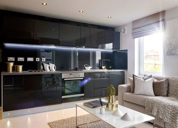 Thumbnail 2 bed town house for sale in The Livorno, Balne Lane, Wakefield