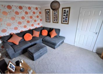 Thumbnail 3 bed terraced house to rent in Joslin Close, Gosport