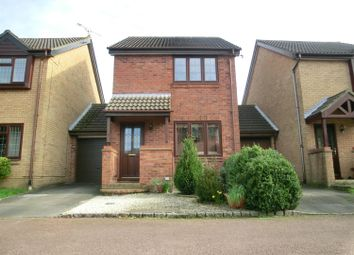 Thumbnail 2 bedroom detached house for sale in Tickhill Close, Lower Earley, Reading