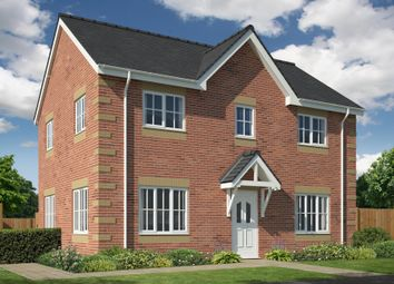 Thumbnail 4 bedroom detached house for sale in Old Mansfield Road, Aston