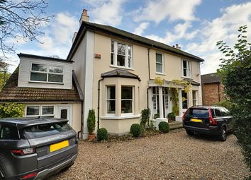 Thumbnail 6 bed detached house for sale in Farnborough Common, Farnborough, Orpington