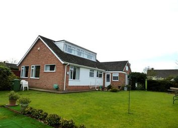 Thumbnail 3 bed bungalow to rent in Newlands Crescent, Ruishton, Taunton