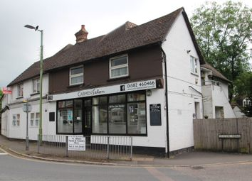 Thumbnail Commercial property for sale in 125 Lower Luton Road, Harpenden, Hertfordshire