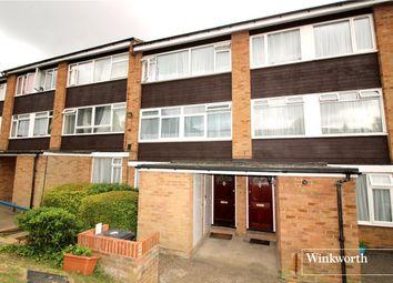 Thumbnail 3 bed maisonette to rent in Ashdown Drive, Borehamwood, Hertfordshire