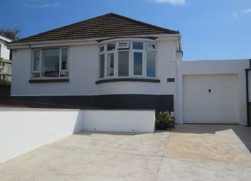 Thumbnail 2 bedroom detached bungalow for sale in Pines Road, Paignton