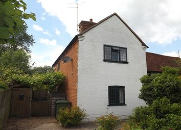 Thumbnail 2 bed cottage to rent in The Green, Ockley, Dorking