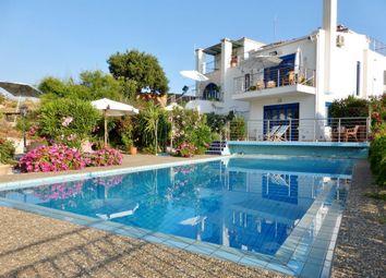Thumbnail 4 bed villa for sale in Chiliomodou, Chania, Crete, Greece