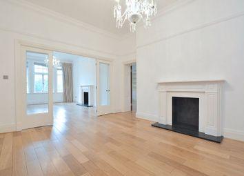 Thumbnail 4 bedroom flat to rent in Prince Albert Road, London
