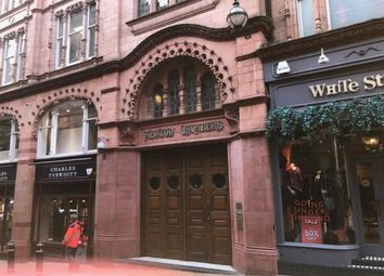 Thumbnail 1 bed flat for sale in Newton Chambers, 43 Cannon Street, Birmingham, West Midlands