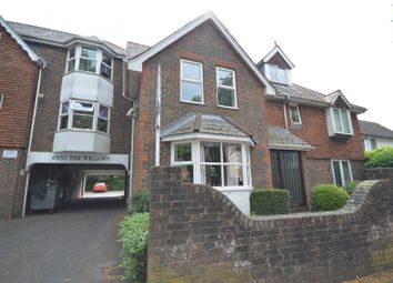 Thumbnail 1 bed flat to rent in Linden Road, Bognor Regis