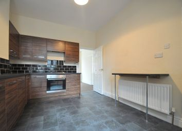 Thumbnail 1 bed flat to rent in Sydney Street, Newcastle-Under-Lyme