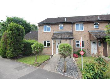 Thumbnail 3 bed terraced house for sale in Roycroft Lane, Wokingham