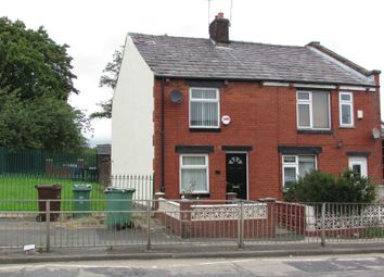 Thumbnail 2 bedroom semi-detached house for sale in Bell Lane, Bury