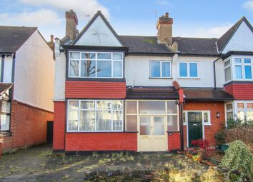 Thumbnail 4 bedroom semi-detached house for sale in Selwyn Road, New Malden