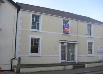 Thumbnail Office to let in 29A Russell Road, Rhyl, Denbighshire