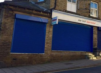 Thumbnail Retail premises to let in 7A Victoria Road, Elland