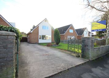 Thumbnail 3 bedroom detached house for sale in Dovedale Avenue, Ingol, Preston