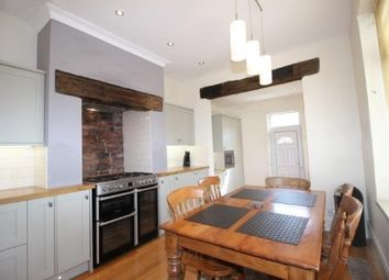 Thumbnail 3 bed property to rent in Cartington Terrace, Heaton, Newcastle Upon Tyne