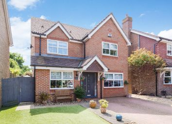 Thumbnail 4 bed detached house for sale in Selwyn Drive, Broadstairs