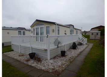 Thumbnail 2 bedroom mobile/park home for sale in Barry, Carnoustie