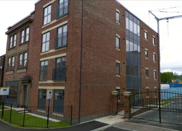 Thumbnail 1 bedroom flat for sale in Cuthbert Cooper Place, Sheffield