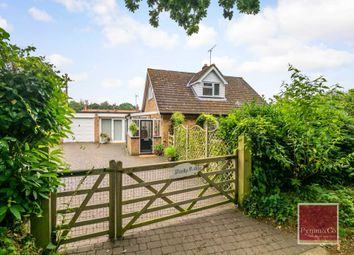 Thumbnail 4 bed property for sale in Bonds Road, Hemblington, Norwich