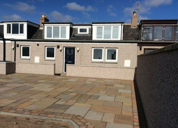 Thumbnail 3 bedroom terraced house to rent in Helen Row, Stonehaven, Aberdeenshire