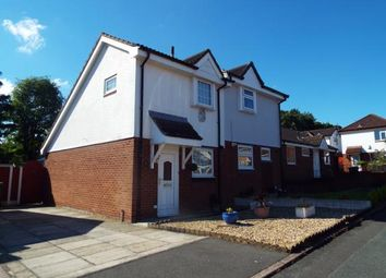 Thumbnail 1 bed semi-detached house for sale in Abbotts Close, Runcorn, Cheshire