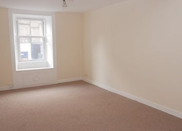 Thumbnail 1 bed flat to rent in High Street, Hawick