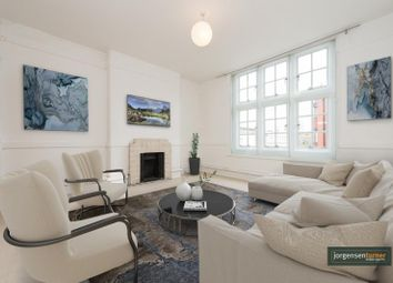 Thumbnail 1 bed flat to rent in Bush Green House, Pennard Road, Shepherds Bush, London