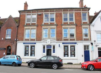 Thumbnail 2 bedroom flat for sale in Belmont Mews, Upper High Street, Thame