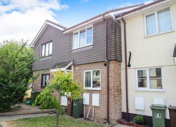 Thumbnail 3 bed terraced house for sale in White Friars Lane, St. Judes, Plymouth