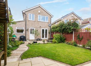 New Park Close, Farsley, Pudsey LS28