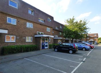 Thumbnail 1 bed flat to rent in 480 Bath Road, West Drayton, Middlesex