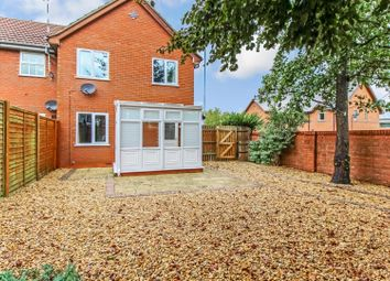 Thumbnail 2 bed end terrace house for sale in Wavytree Close, Warwick