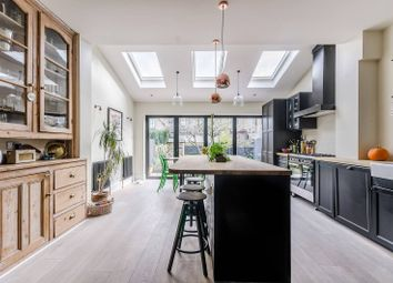 Thumbnail 4 bed terraced house to rent in Mount Road, Southfields