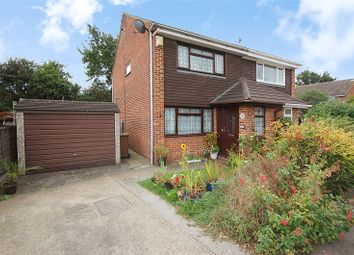 2 bed semi-detached house for sale in East Bridge Road, South Woodham Ferrers, Chelmsford, Essex CM3